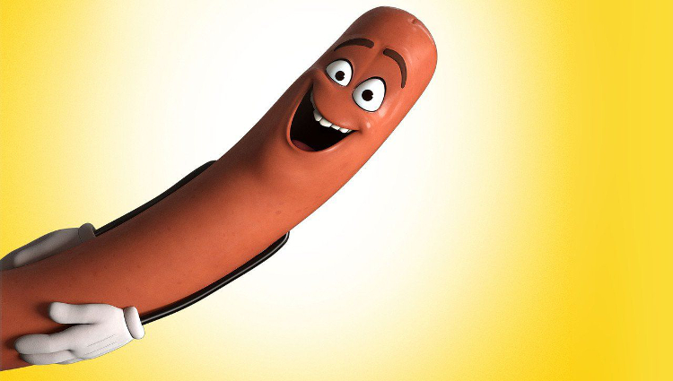 Sausage party : dans l'attente d'une suspension du visa.