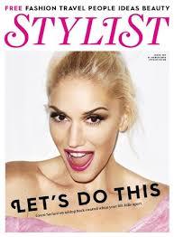 Le magazine STYLIST, hebdomadaire gratuit distribué dans les lieux publics met la pornographie à la portée des enfants !