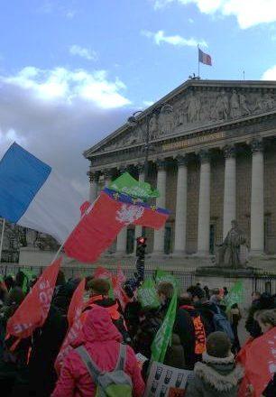 Projet de loi bioéthique : une inquiétante dérégulation En Marche forcée