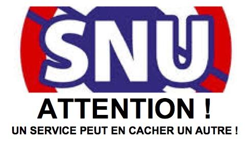 Service national universel (SNU) : JPE dépose un recours au Conseil d'Etat