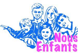 Les jeunes de moins de 18 ans défendent la Convention internationale des droits de l'enfant