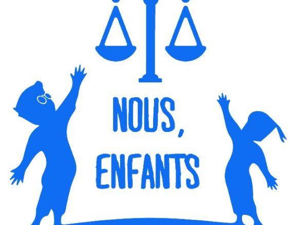 Nous, Enfants : des jeunes de moins de 18 ans s'adressent à l'ONU!