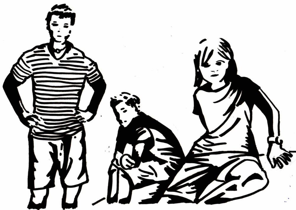 """PMA-GPA : la série """"Le monde en face"""" sur France 5, ou l'instrumentalisation de la parole de l'enfant"""