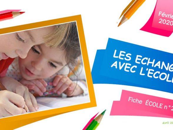 Fiche-école n°2 – Dialogue/Points de contact/contester