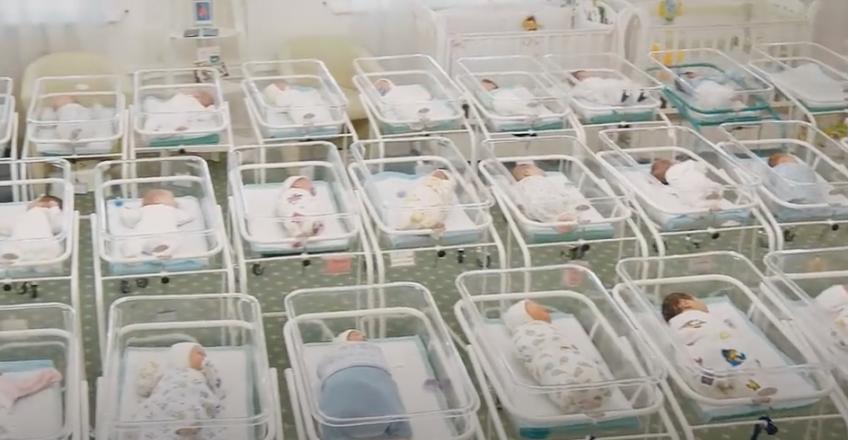 Bébés bloqués en Ukraine : l'indécence de la GPA