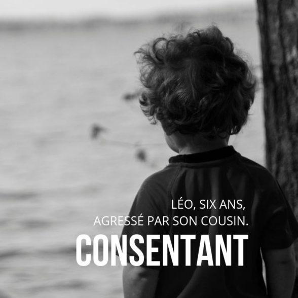 Pour un âge de non-consentement de l'enfant (violences sexuelles)