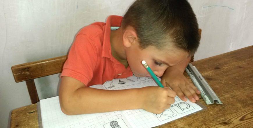 L'école à la maison fait partie des libertés fondamentales