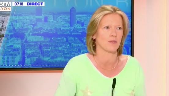 PMA: Aude Mirkovic sur BFMTV Lyon, rien n'est encore joué