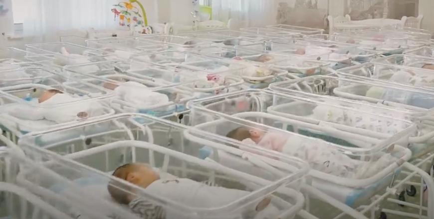 Salon Désir d'enfant : «Une foire commerciale parisienne de vente d'enfants»